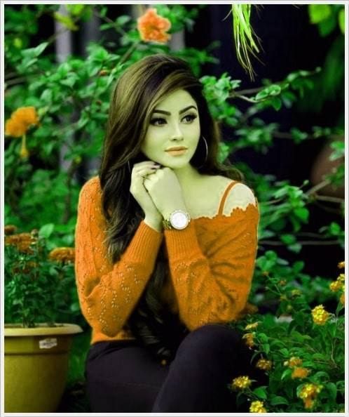 cute girls dp images pictures 105