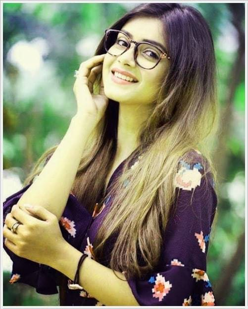 cute girls dp images pictures 194
