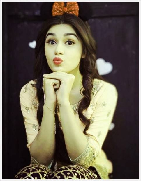 cute girls dp images pictures 152