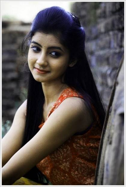 cute girls dp images pictures 141