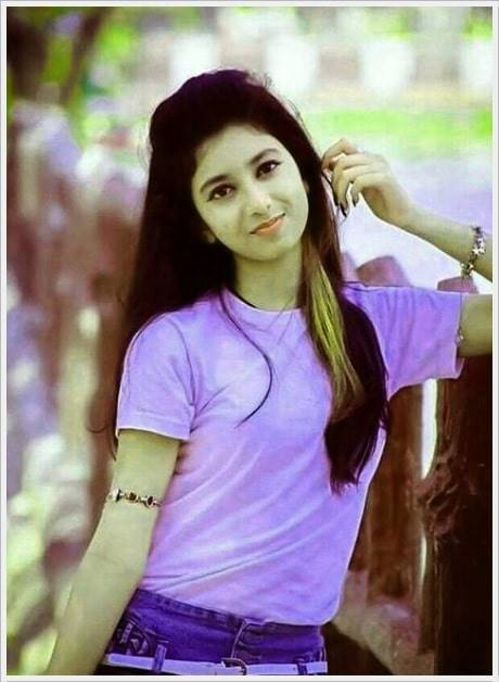 cute girls dp images pictures 129
