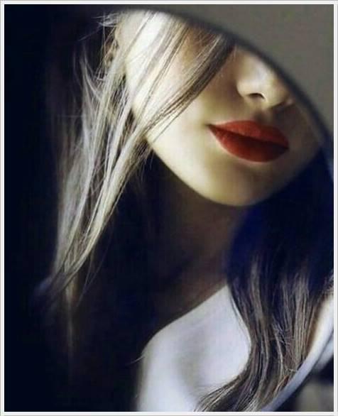 Stylish Beautiful Girls Dp Profile Pics Images Wallpapers