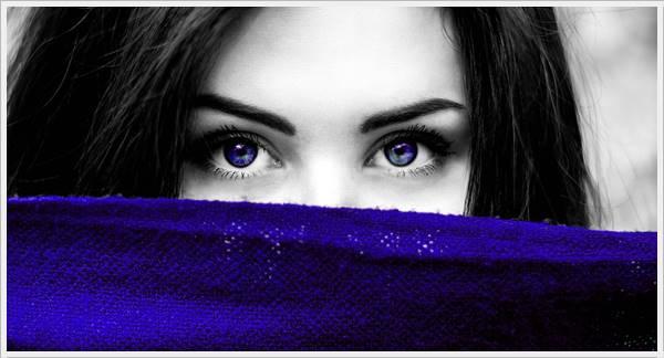 Hidden Face Girl Dp7