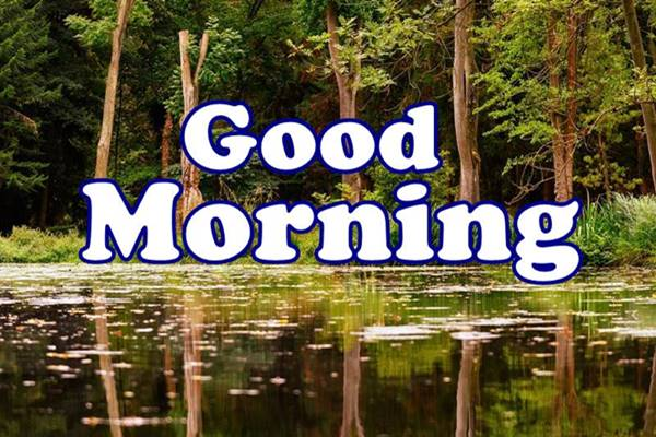 Good Morning Nature Images Photos HD 21