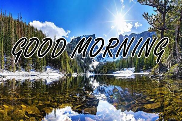 Good Morning Nature Images Photos HD 35