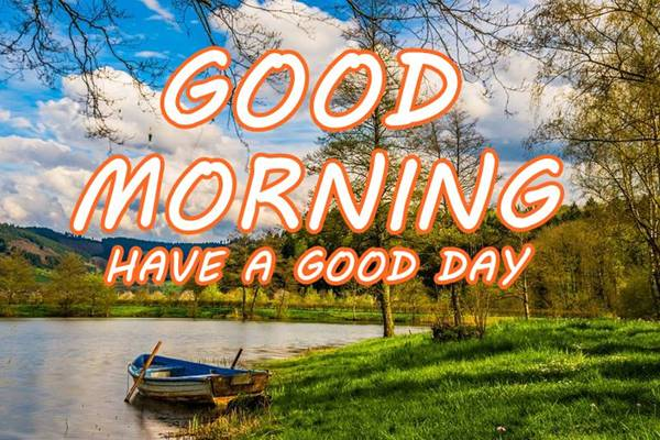 Good Morning Nature Images Photos HD 17