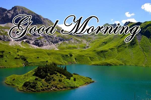 Good Morning Nature Images Photos HD 2