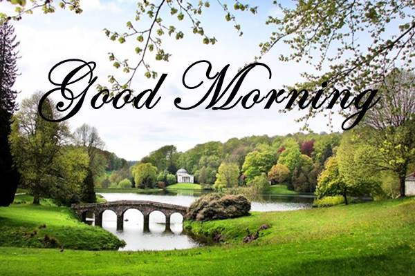 Good Morning Nature Images Photos HD 7