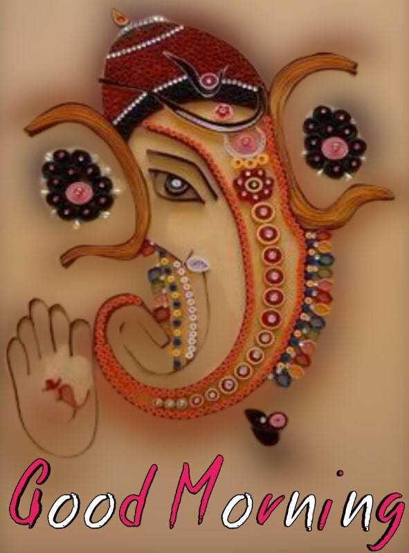 good morning ganesh photo10