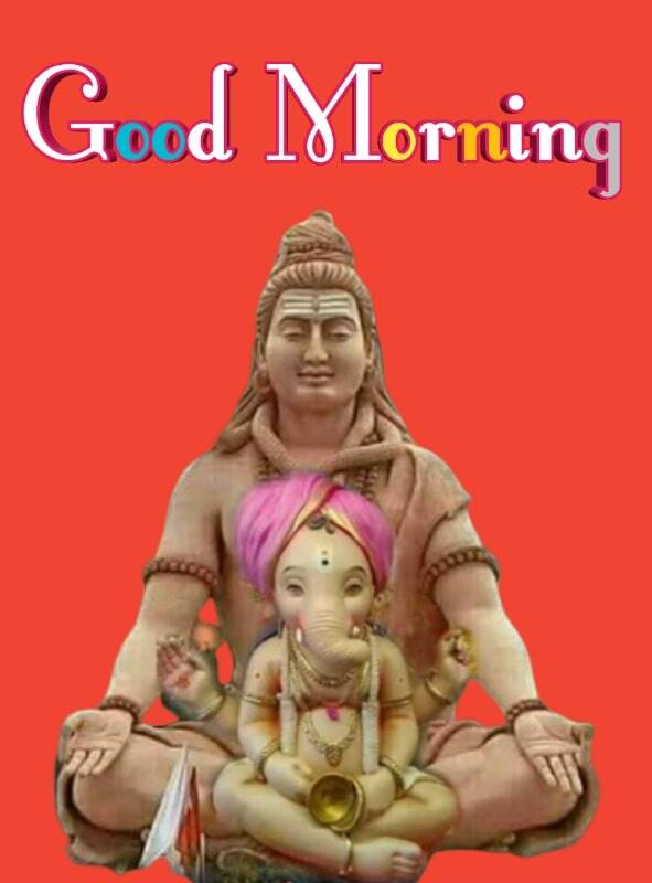 good morning ganesh photo22