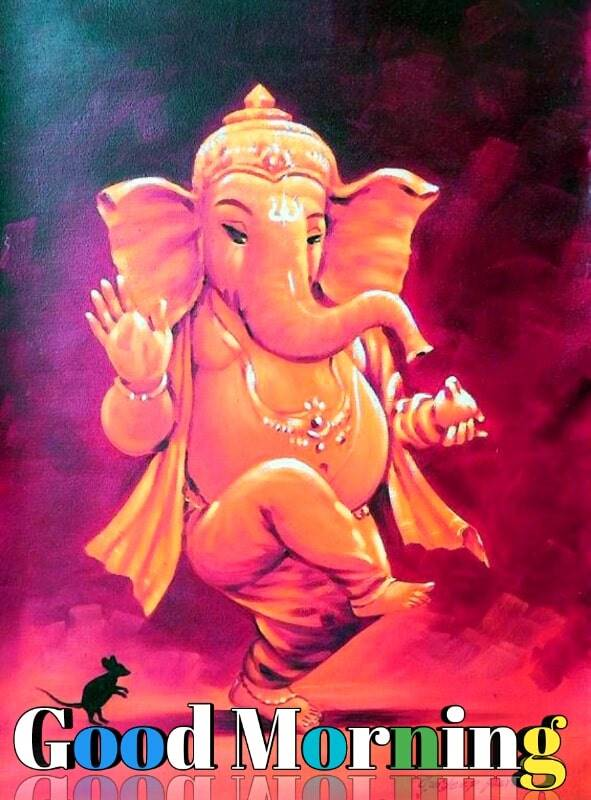 good morning ganesh photo38