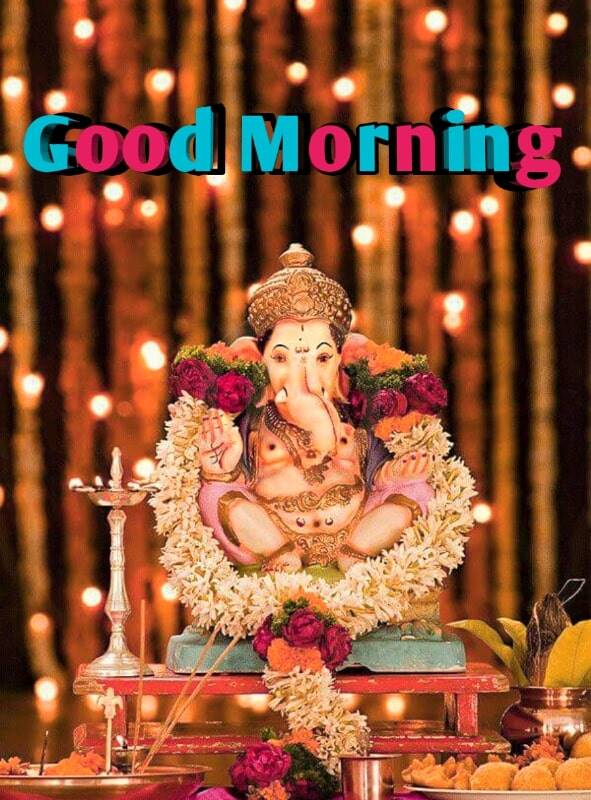 good morning ganesh photo44