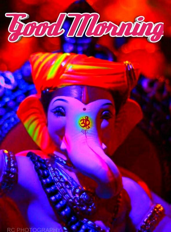 good morning lord ganesha images 71 min
