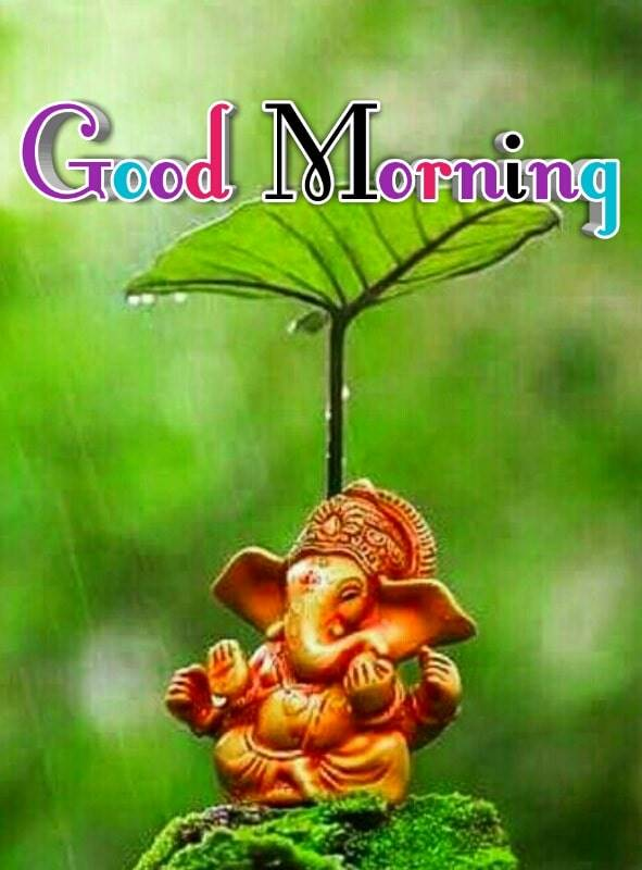 good morning lord ganesha images 89 min
