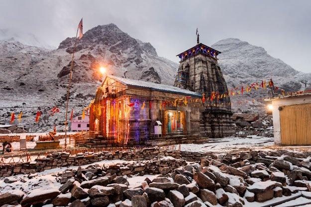 केदारनाथ-जागृत महादेव|Kedarnath-Mahadev Spiritual Story In Hindi