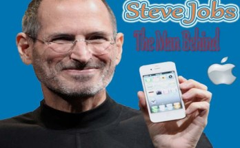 Who is Steve Jobs