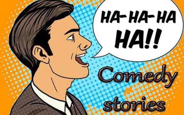 Comedy Story in Hindi