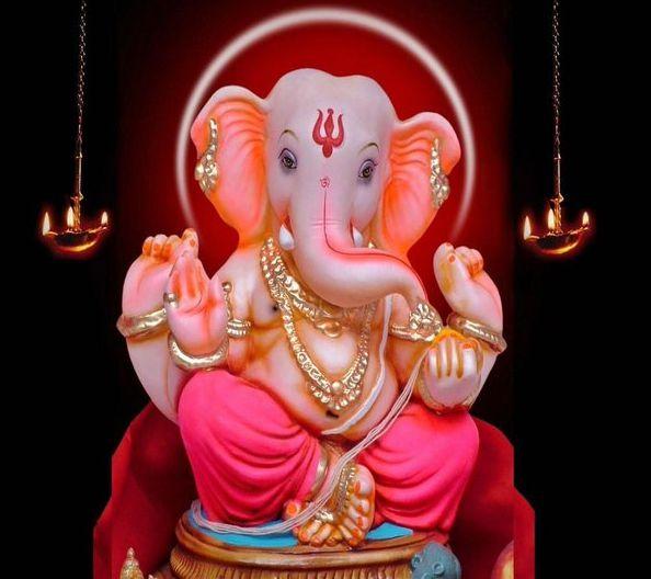 Cute Bal Ganesh Wallpaper Lord Ganesha Images Amp Beautiful Ganesha Ji Photos In Hd