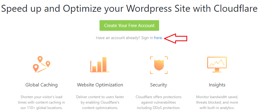 Cloudflare CDN Ko WordPress Me Setup Kaise Kare8