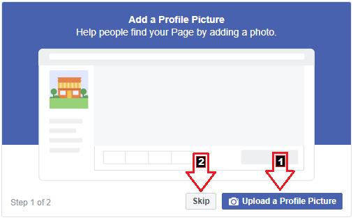 Facebook Me Fan Page Kaise Banaye7