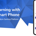 earn with Weone app
