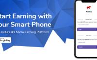 earn with Weone app