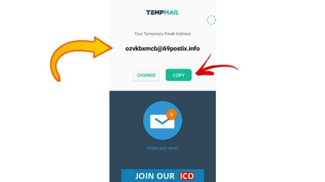 temp mail a temporary email address in hindi