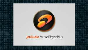 Jet audio music player app