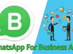 WhatsApp business app kya hai