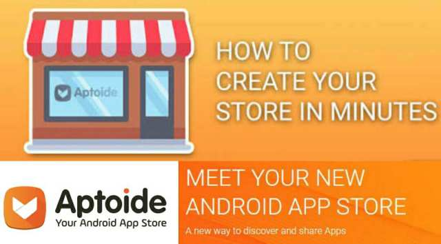 How to create own free app store in hindi publish your apps with own app store