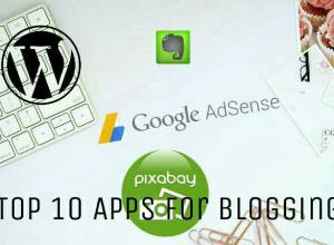 Top 10 apps for blogging in hindi png