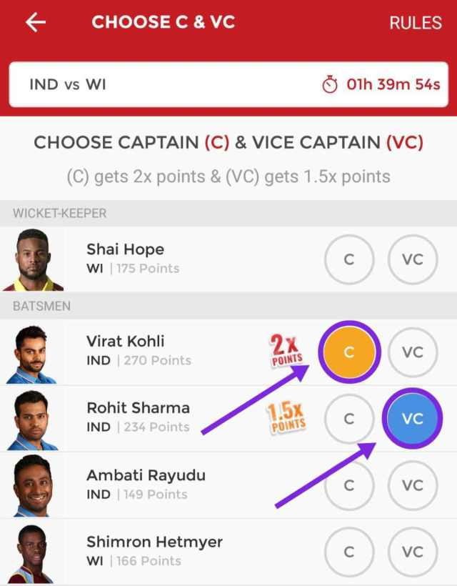 Dream11 Game Kya Hai Aur Ese Kaise Khelte Hai?