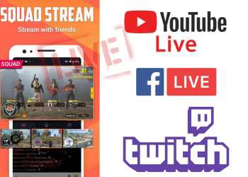 Phone Se PUBG Mobile Game Live Streaming Kaise Kare?