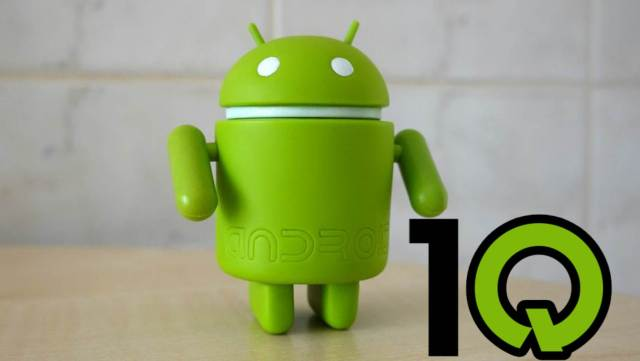 Android Q Top Features
