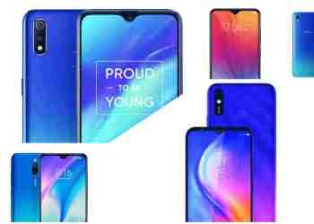 Best smartphones in under 8k