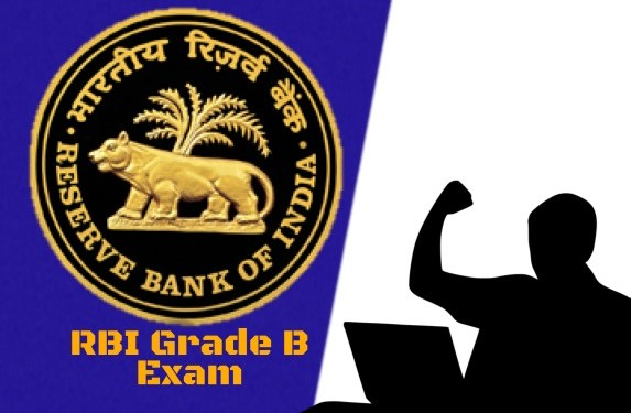 RBIgrade B Exam