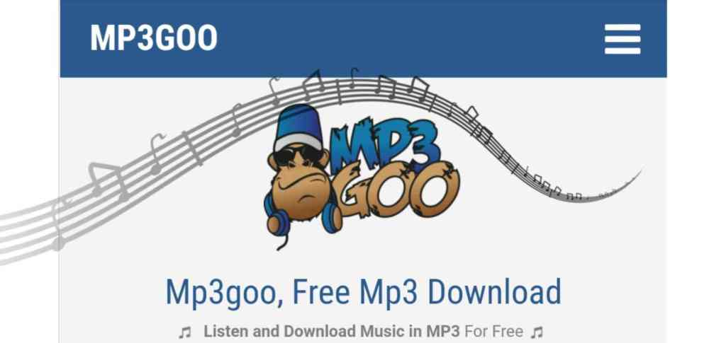 MP3GOO: Download Free MP3 And Listen Online