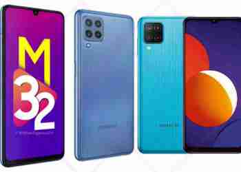 Samsung Galaxy M32 Review And Specification In Hindi