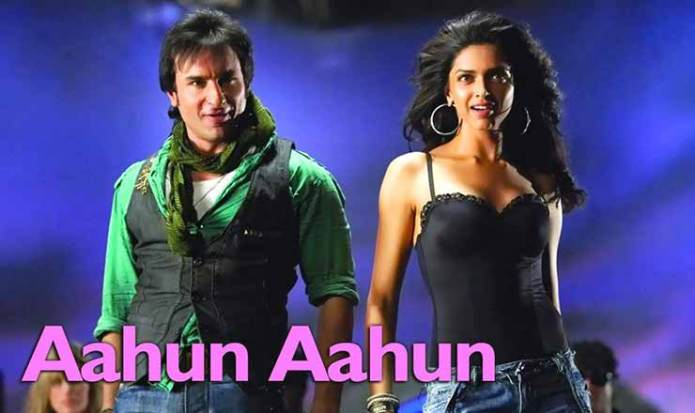 aahun aahun lyrics in hindi