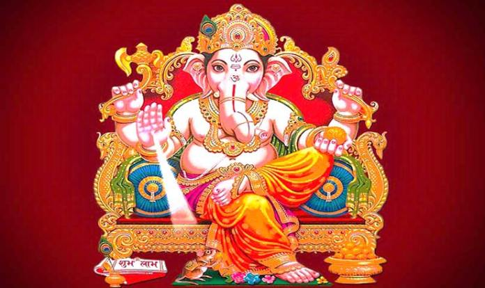 ganesh aarti lyrics in hindi