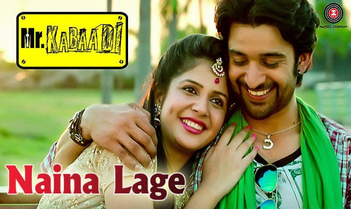naina lage hindi lyrics