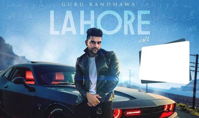 Lahore Hindi Lyrics