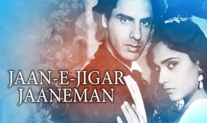 Jaan-E-Jigar Jaaneman