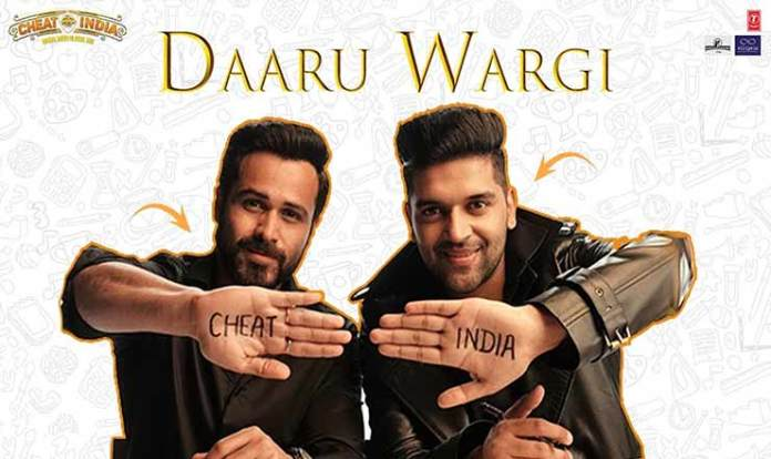 Daaru Wargi Lyrics