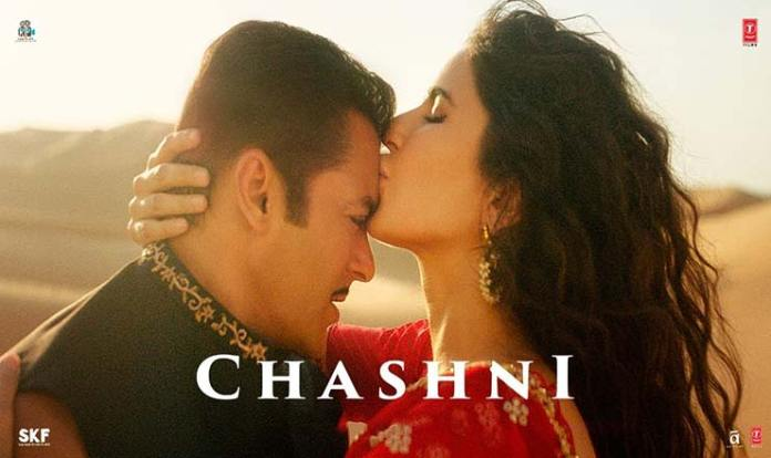 Chashni Lyrics in Hindi