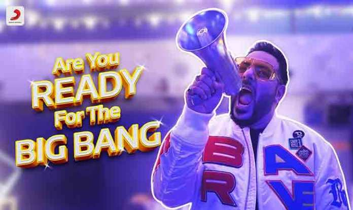 Are You Ready for the big bang Lyrics