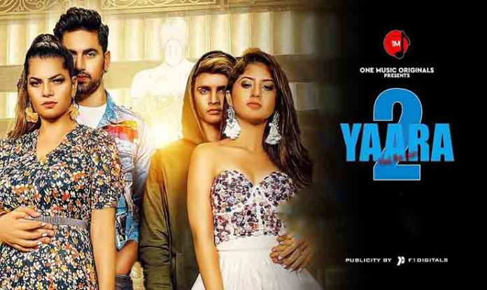 Yaara 2 Lyrics