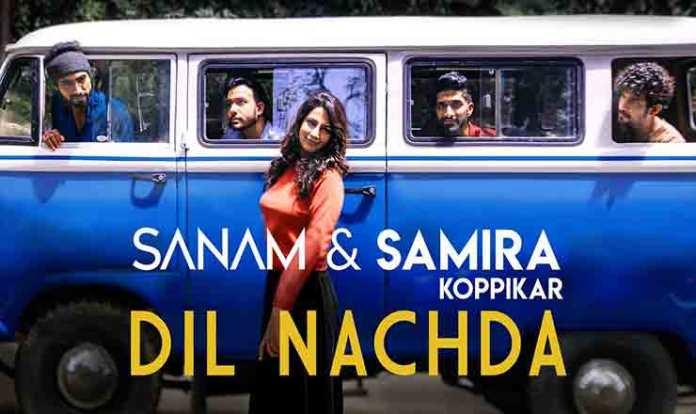 Dil Nachda Lyrics