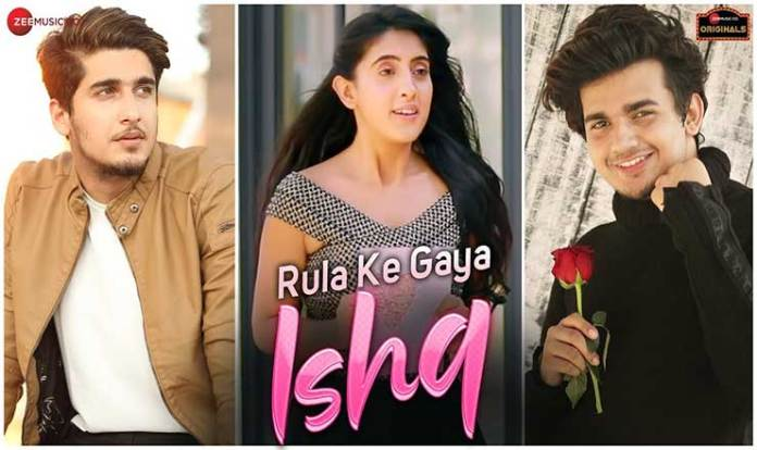 rula ke gaya ishq lyrics in hindi