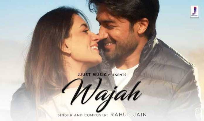 Wajah Lyrics in Hindi